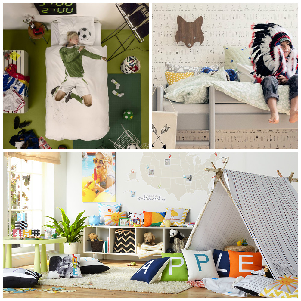Kinderkamer ⋆ kinderkamer styling tips