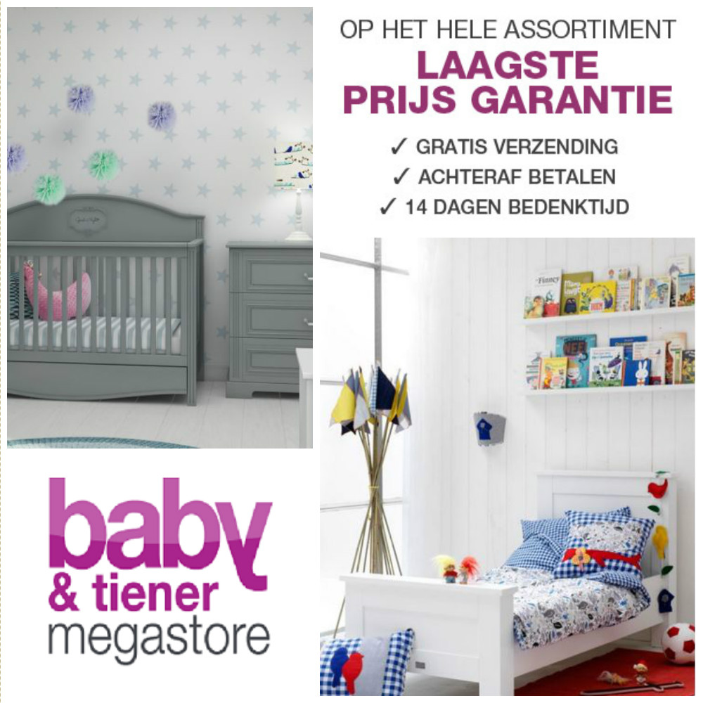 baby en tiener webshop kindermeubels, accessoires, kinderbeddengoed via kinderkamer styling tips