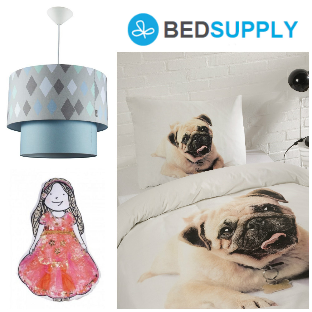 bedsupply webshop, kinderbeddengoed via kinderkamer styling tips