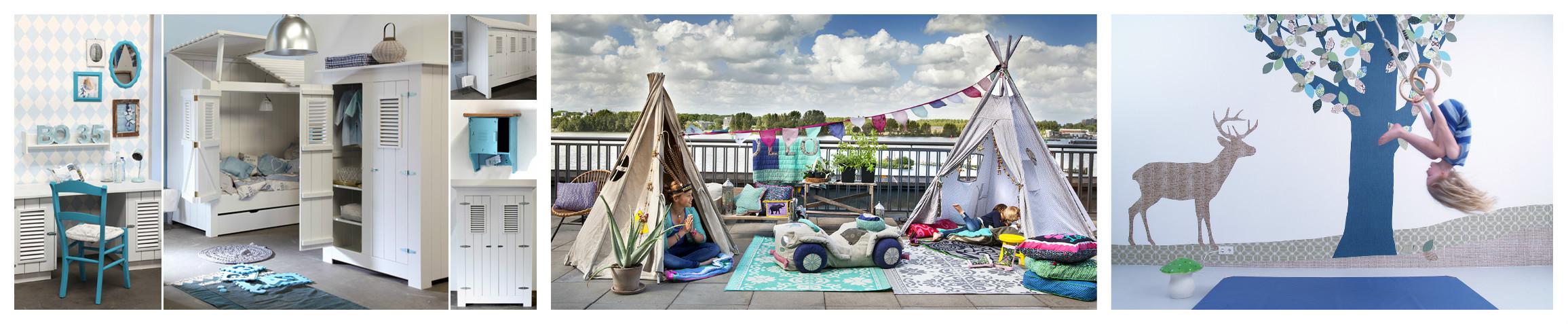 Kinderkamer styling tips. een verzamelwebsite met de mooiste kinderkamer decoratie en shoptips
