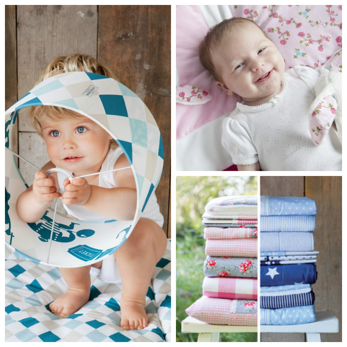 Little Dutch beddengoed via kinderkamer styling tips