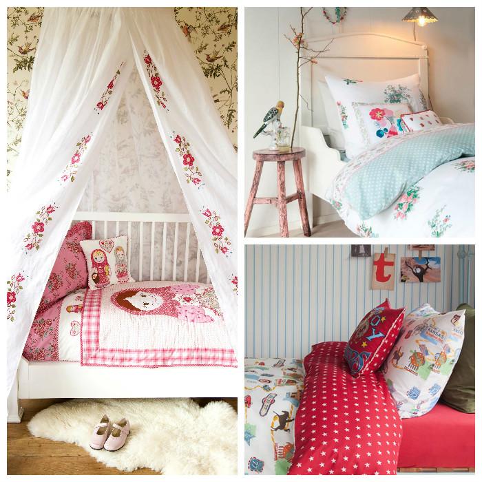 Room Seven Kinderkamers en beddengoed via kinderkamer styling tips