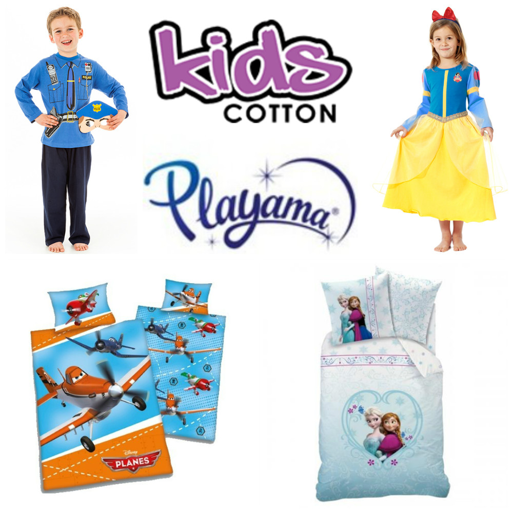 Kids cotton via kinderkamer styling tips
