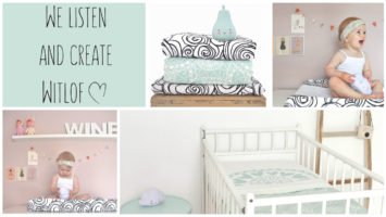 witlof for kids kinderkamer