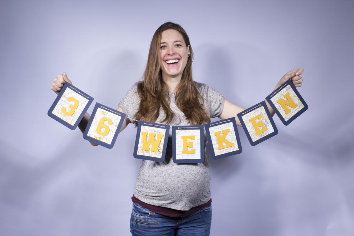 36-weken-zwanger-slinger